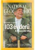 National Geographic Magyarország 2005. November 11. szám - Papp Gábor