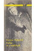 Ripley és a maffiózók - Patricia Highsmith