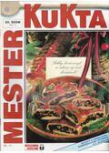 Mesterkukta 1992/12 - Pauliné Fuksz Ágnes
