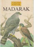 Madarak - Perry, Richard, Woodcock, Martin