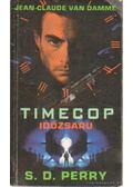 Timecop - Időzsaru - Perry, S. D.