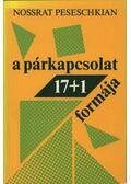A párkapcsolat 17+1 formája - Peseschkian, Nossrat