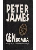 Génbomba - Peter James