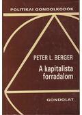 A kapitalista forradalom - Peter L. Berger