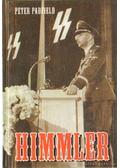 Himmler I-II. kötet - Peter Padfield