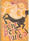 Szent Péter kulcsai - Peyrefitte, Roger