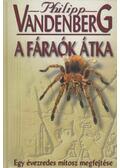 A fáraók átka - Philipp Vandenberg
