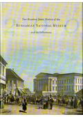 Two Hundred Years' History of the Hungarian National Museum and its Collections - Pintér János