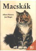 Macskák - Pintera, Albert