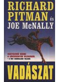 Vadászat - Pitman, Richard, Joe McNally