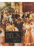 Bécs 1900 - Pók Lajos