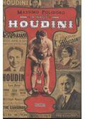 A nagy Houdini - Polidoro, Massimo