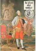 Az állam első szolgái - Poór János