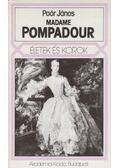Madame Pompadour - Poór János