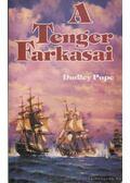 A Tenger Farkasai - Pope, Dudley