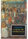 A szent sír hadművelet - Pörtner, Rudolf