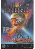 Tűzkorszak - Poul Anderson