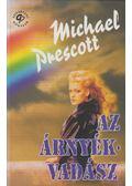Az árnyékvadász - Prescott, Michael