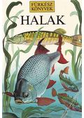Halak - Prichard, Michael, Keith Linsell