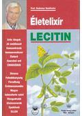 Életelixír-Lecitin - Prof. Hademar Bankhofer
