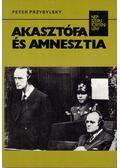 Akasztófa és amnesztia - Przybylsky, Peter