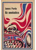 Az unokaöcs - Purdy, James