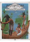 Egyiptom - Quesnel, Alain