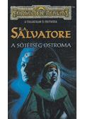 A sötétség ostroma - R.A. Salvatore