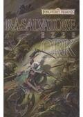 Ezer ork - R.A. Salvatore