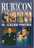 Rubicon 1997/10 - Rácz Árpád (szerk.)