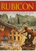 Rubicon 2015/5-6 - Rácz Árpád (szerk.)