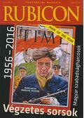 Rubicon 2016/10-11 - Rácz Árpád (szerk.)