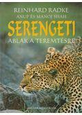 Serengeti - Radke, Reinhard