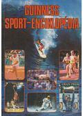 Guinness sport-enciklopédia - Radó Péter (szerk.)