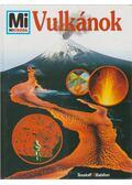 Vulkánok - Rainer Köthe