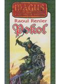 Pokol - Raoul Renier