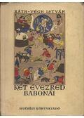 Két évezred babonái - Ráth-Végh István