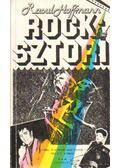 Rock-sztori - Raul Hoffmann