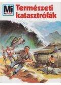Természeti katasztrófák - Reichardt, Hans