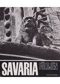 Savaria földjén - Reismann János