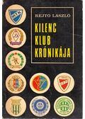 Kilenc klub krónikája - Rejtő László