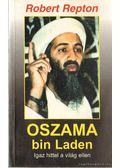 Oszama bin Laden - Repton, Robert