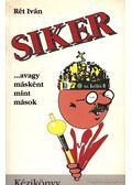 Siker - Rét Iván