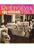 Így éltünk 1963 - Széky János