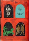 Százarcú ókor - Révay József