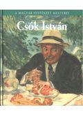 Csók István - Révész Emese