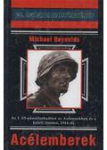 Acélemberek - Reynolds, Michael
