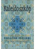 Kaleidoszkóp - Réz Pál