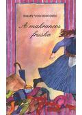 A makrancos fruska - Rhoden, Emmy Von
