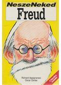 NeszeNeked Freud - Richard Appignanesi